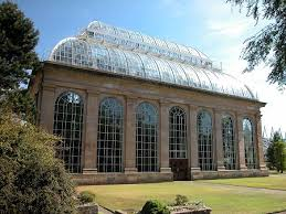 Edinburgh Botanic Gardens Royal Botanic Garden Edinburgh Feature Page On Undiscovered Scotland