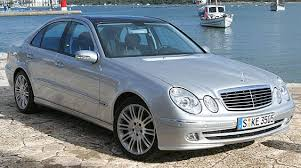 mercedes e class 2004 review view the drive review of the mercedes e350 find
