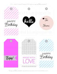 anna and blue paperie gift tags free printable