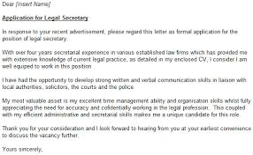 bunch ideas of cover letter for legal secretary resume on resume