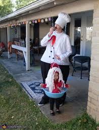 Meatball Halloween Costume Spaghetti Meatballs Halloween Costume Ideas Kids Photo 4 5