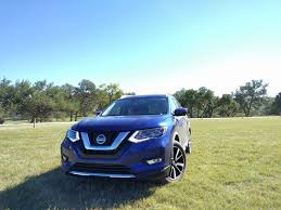 first drive 2018 nissan rogue brings self driving tech to a
