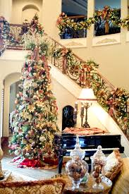 front porch christmas decorating ideas country festive and