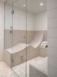 Corner Shower Bench Dimensions 17 Sauna And Steam Shower Designs To Improve Your Home And Health