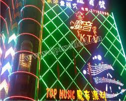 Led Flexible Light Strip by Ktv Building Lighting Made By Led Flexible Light Strip Shenzhen