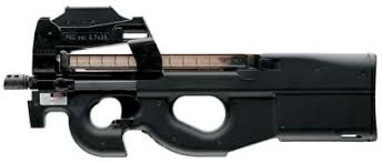 siege fn fn p90 firearms database guns in tv and