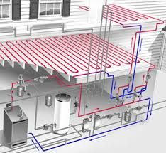 in floor heating basement best 20 heating systems ideas on pinterest radiant heating
