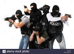 organized crime police swat team police special operations unit fights against