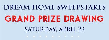 duchesne high dream home sweepstakes update