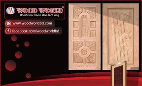 wood world home