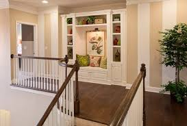 upstairs hallway houzz