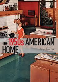 amazon com the 1950s american home shire library usa