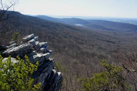 Maryland mountains images Appalachian trail to annapolis rocks and black rock south jpg