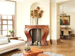 Wood Floor Decorating Ideas Decorating Ideas For Fireplace Walls U2013 Popinshop Me