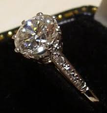 pre owned engagement rings pre owned diamond rings wedding promise diamond engagement