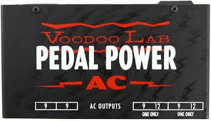 polytune 2 manual voodoo lab pedal power 2 plus isolated power supply sweetwater