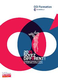 chambre de commerce formation catalogue de formation 2015 cci de la moselle