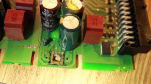how to repair bmw logic 7 amp tutorial youtube