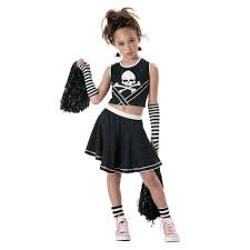 cheerleader halloween costumes punk cheerleader halloween costume