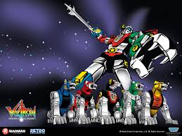 Voltron Halloween Costume Philly Pop Voltron Costume