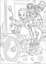 rio coloring pages coloringbook org