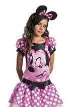 Pink Minnie Mouse Halloween Costume Girls Animal Bug Costumes Halloween Costumes Buy Girls