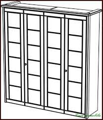 Schlafzimmerschrank Cabinet Massivhol Kleiderschrank Kiefer Schrank Schlafzimmerschrank Holz