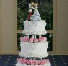 let them eat cake cinderella wedding wedding cake and cake