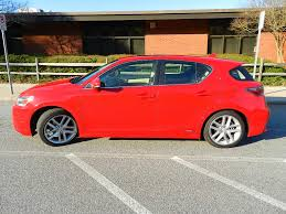 lexus ct 200h for sale in houston 2014 lexus ct 200h cbs atlanta