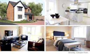 new build homes interior design 5 bedroom new build homes barrowdems