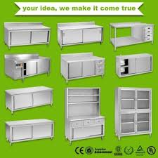 stainless steel kitchen furniture furniture kitchen stainless steel design kitchen cabinet model bn