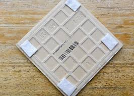diy tile coasters for science lovers free printable 4 you with