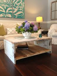 coffee table made from an old door home sweet home pinterest