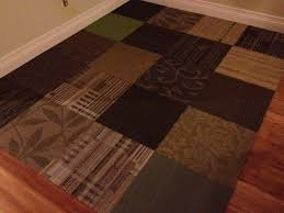 Floor Rug Tiles The Beauty Of Floor Carpet Tiles E2 80 94 Tile Design Ideas Image