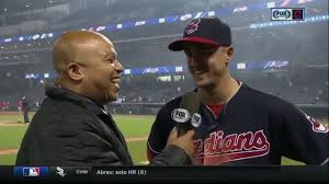 lonnie chisenhall describes the haircut his cleveland indians