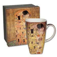 famous paintings mugs u2013 blue teapot