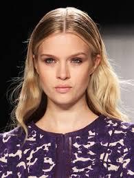 how to wear hair behind the ears brown hair blue eyes brown hair pinterest brown hair and