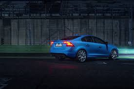 volvo address volvo v60 polestar and s60 polestar get 362 hp drive e engine