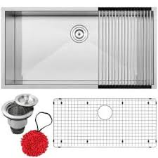 Ticor Kitchen Sinks Ticor Sinks For Less Overstock