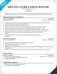 Top 8 Medical Billing Coordinator Resume Samples by Billing Resume Sample Top 8 Medical Billing Specialist Resume