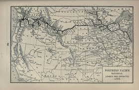 Wall Map Of Usa by The New York Central System Old Railroad Usa Map Prints