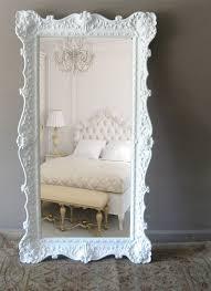 elegant floor mirror designs