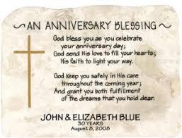 Wedding Blessings Wedding Blessings Christian Enchanting Wedding Anniversary Prayer