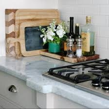 kitchen counter decorating ideas best 25 kitchen tray ideas on vignettes scandinavian