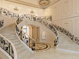 metal railing ideas u2013 exclusive staircase designs for your home