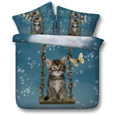 Girls Bed In A Bag Full Size by Compare Prices On Cat Sheets Full Online Shopping Buy Low Price