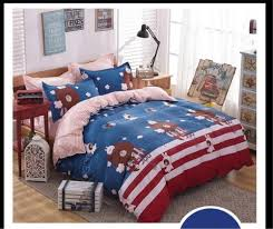 popular bed linen boy buy cheap bed linen boy lots from china bed