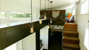 tiny house decor tiny house big living hgtv home decor modern ideas