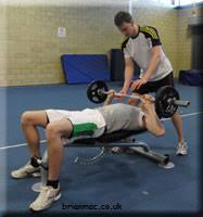 Bench Press Standards By Age Weight Training Bench Press