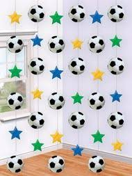 football party decorations football party supplies